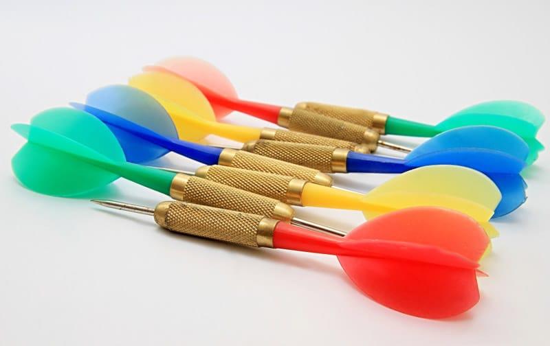 best cheap steel tip darts