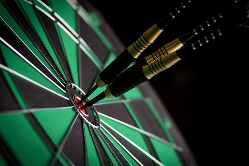 best steel tip darts to buy 2018