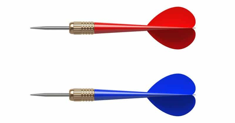 Best Steel And Soft Tip Darts