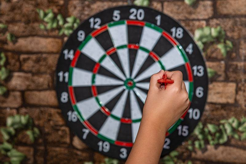 How to Choose the Best Dart Board Backboard