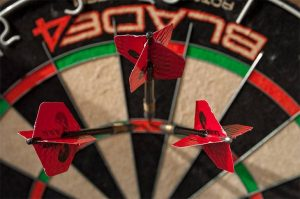 Rules and Scoring of the 301 Darts Game