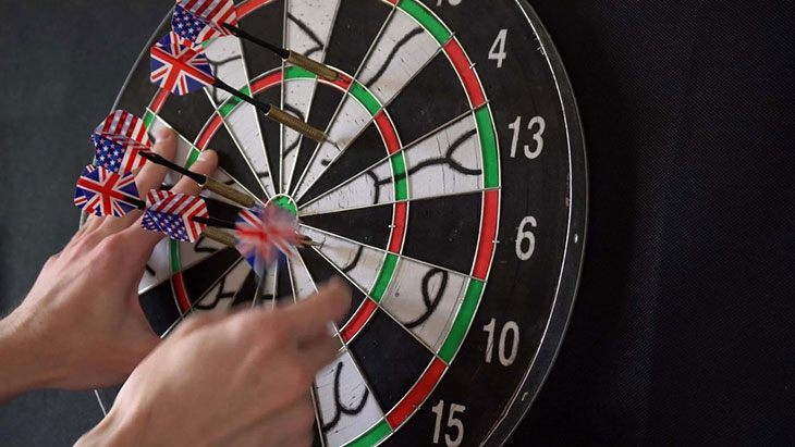 Best New York Darts Players