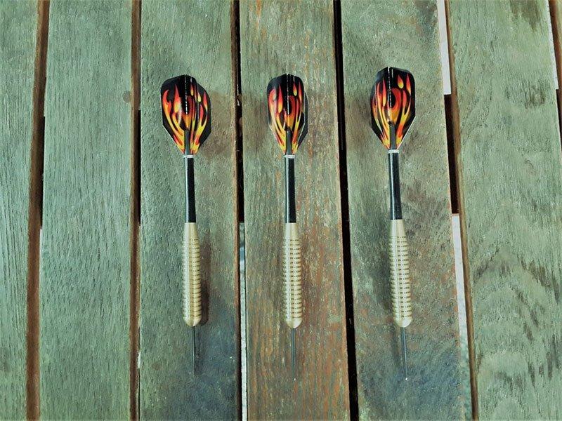 best plastic dart shafts