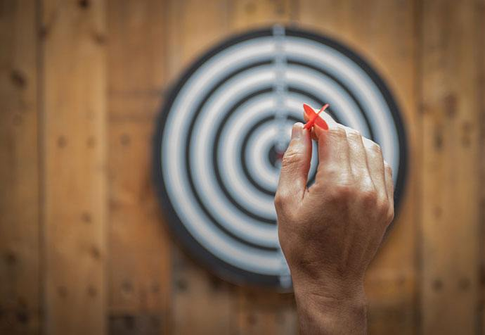 dart board rules and regulations
