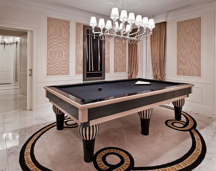 best affordable pool tables