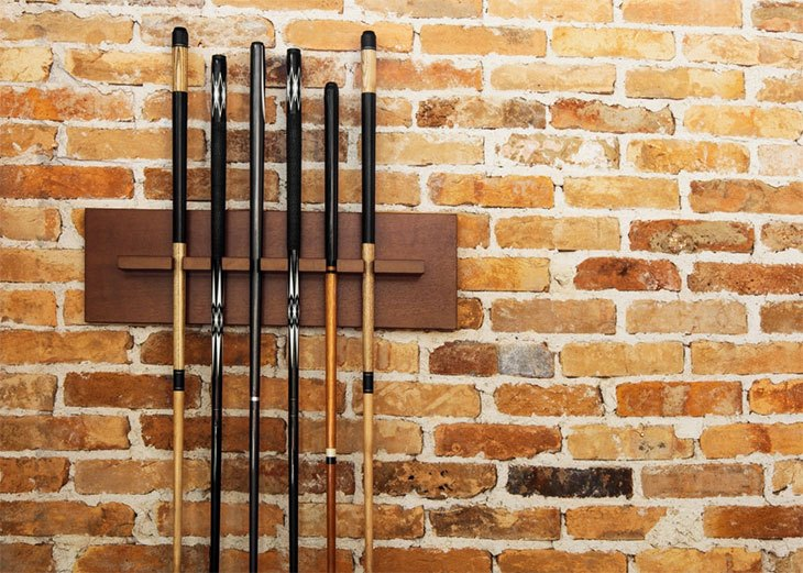 best pool cues for professional