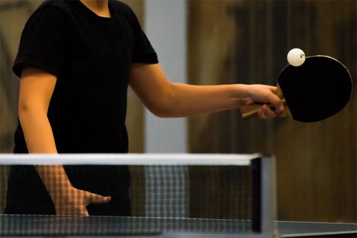 best ping pong training robot
