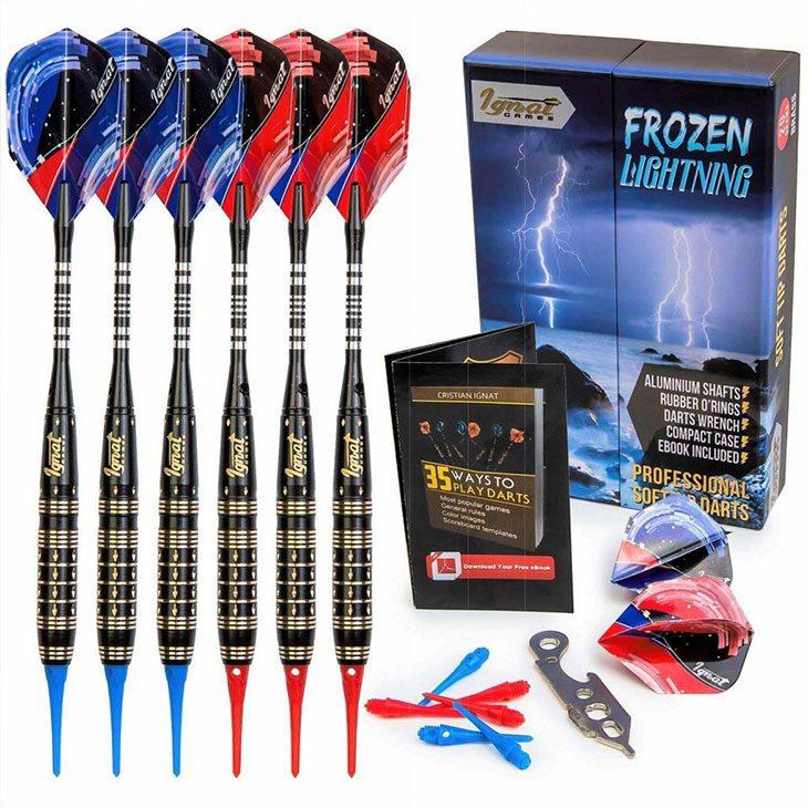 best tungsten darts for beginners