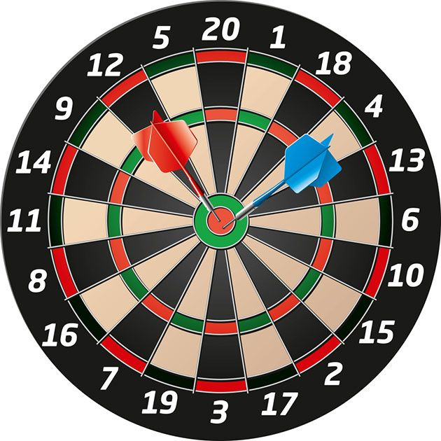 best dart boards for home