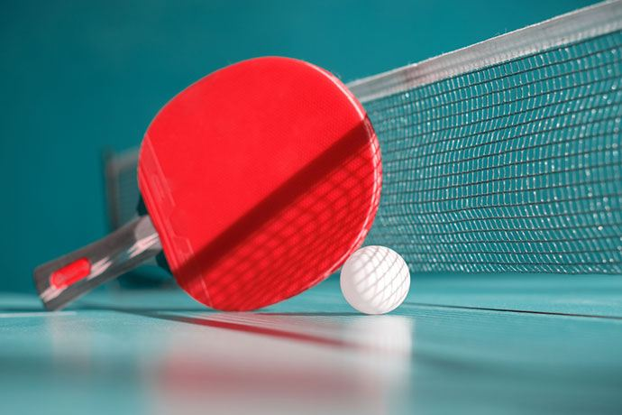 best anti table tennis rubber