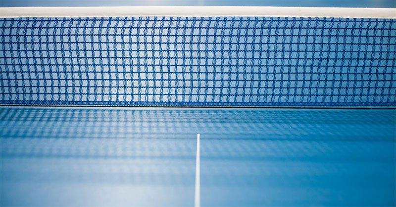 best table tennis nets