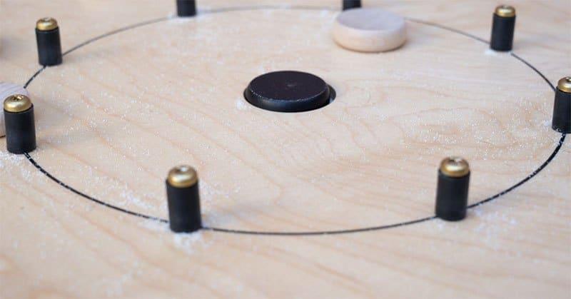 best tabletop shuffleboard