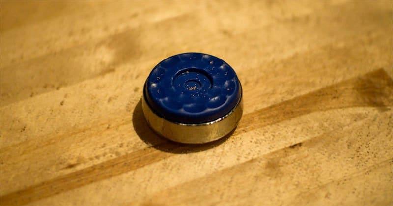 best shuffleboard wax