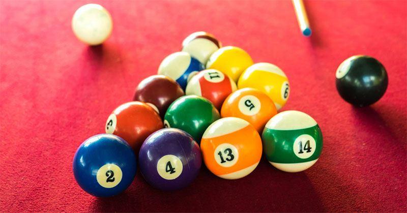 best pool balls