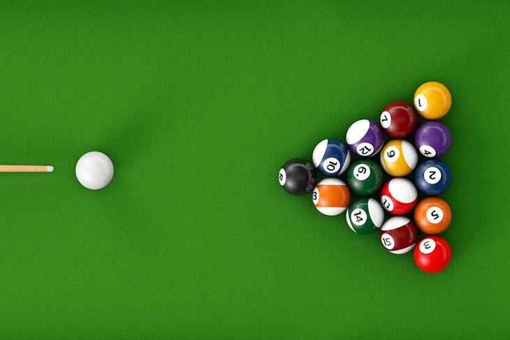 best billiard table cover