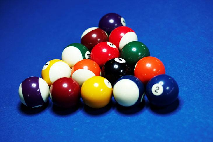 best brand of pool table felt