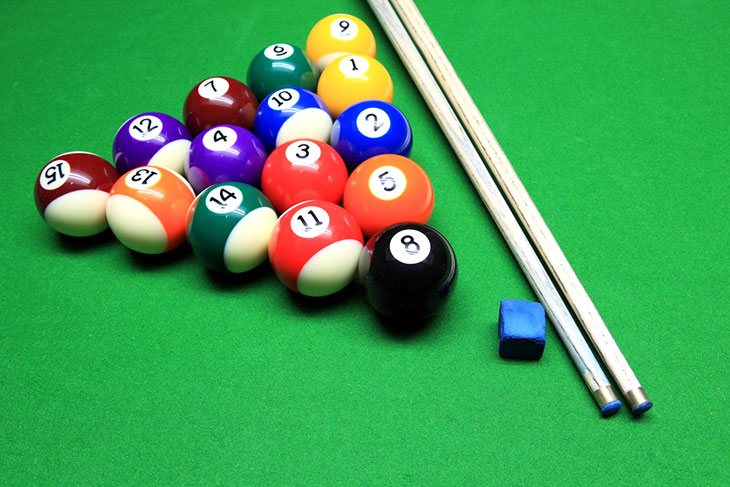 best soft pool cue tips
