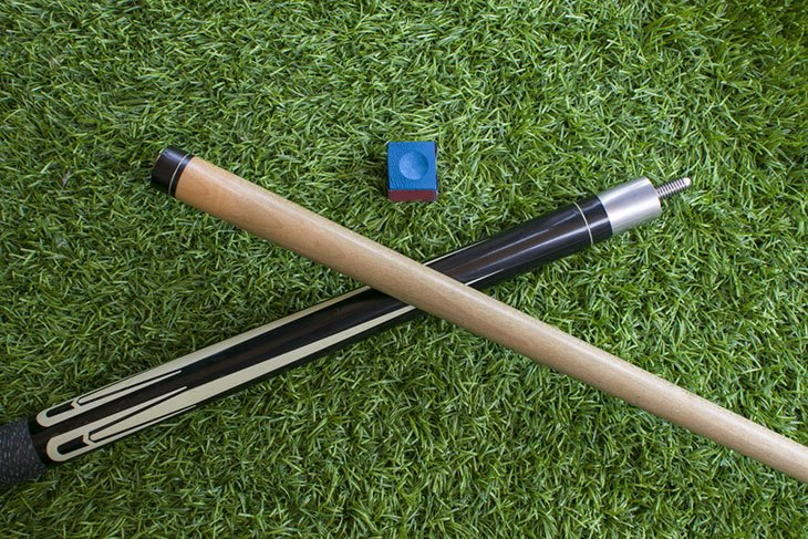 the best pool cue chalk