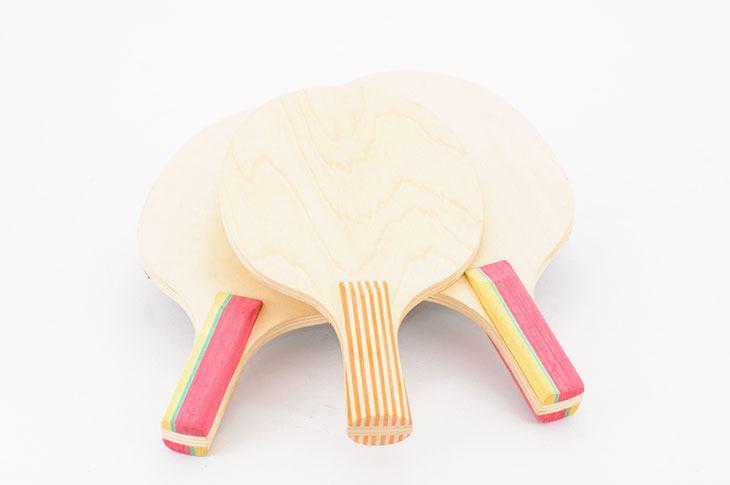 best butterfly table tennis blade