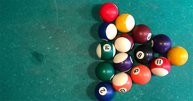 best pool table felt